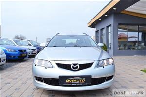 Mazda 6 AN:2008= avans 0 % rate fixe = aprobarea creditului in 2 ore = autohaus vindem si in rate - imagine 12