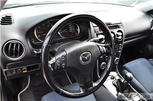 Mazda 6 AN:2008= avans 0 % rate fixe = aprobarea creditului in 2 ore = autohaus vindem si in rate - imagine 14