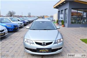 Mazda 6 AN:2008= avans 0 % rate fixe = aprobarea creditului in 2 ore = autohaus vindem si in rate - imagine 3