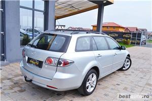 Mazda 6 AN:2008= avans 0 % rate fixe = aprobarea creditului in 2 ore = autohaus vindem si in rate - imagine 5