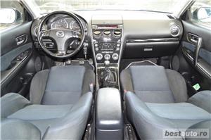 Mazda 6 AN:2008= avans 0 % rate fixe = aprobarea creditului in 2 ore = autohaus vindem si in rate - imagine 6