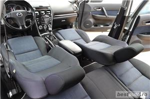 Mazda 6 AN:2008= avans 0 % rate fixe = aprobarea creditului in 2 ore = autohaus vindem si in rate - imagine 7