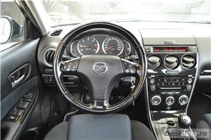 Mazda 6 AN:2008= avans 0 % rate fixe = aprobarea creditului in 2 ore = autohaus vindem si in rate - imagine 9