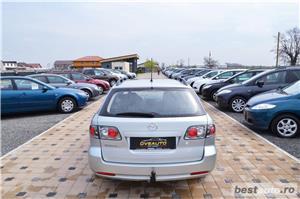 Mazda 6 AN:2008= avans 0 % rate fixe = aprobarea creditului in 2 ore = autohaus vindem si in rate - imagine 17