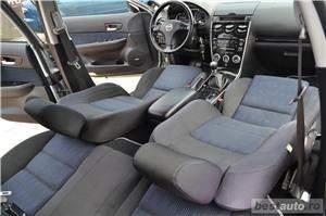 Mazda 6 AN:2008= avans 0 % rate fixe = aprobarea creditului in 2 ore = autohaus vindem si in rate - imagine 8