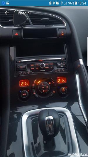 Peugeot 3008 - imagine 6