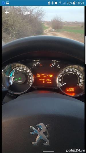 Peugeot 3008 - imagine 4