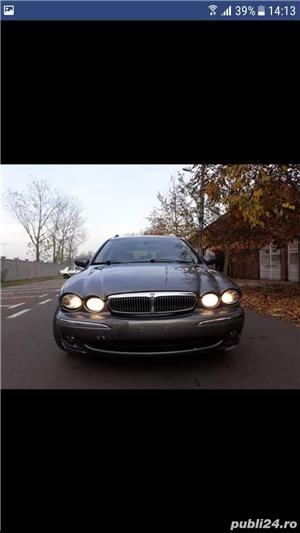 Jaguar x-type - imagine 3