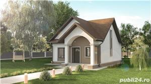 Vila de vanzare Iasi Valea Ursului - imagine 2