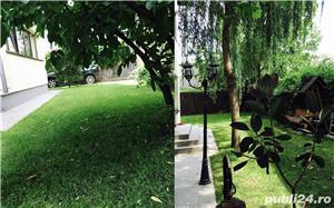 Vila Superba in Bucuresti, zona Crangasi-Giulesti. La 15 min. de P-ta Victoriei. - imagine 10