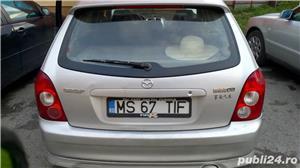 Mazda 323 F - imagine 5
