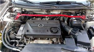 Mazda 323 F - imagine 4