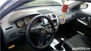 Mazda 323 F - imagine 2
