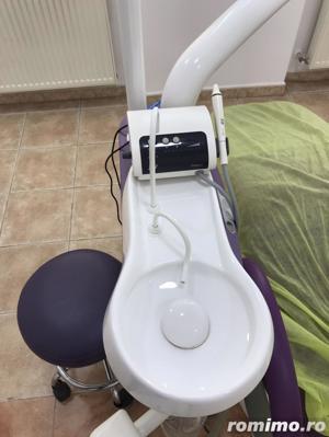 Comision 0, Cabinet stomatologic echipat  2 scaune, mobilat-utilat - imagine 12
