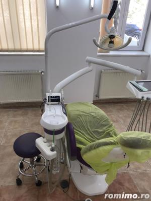 Comision 0, Cabinet stomatologic echipat  2 scaune, mobilat-utilat - imagine 14