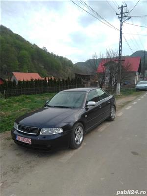 Vand sau schimb Audi A4 - imagine 9