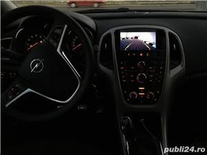 Opel astra 1,4i full klima 2011 navi xenon - imagine 8