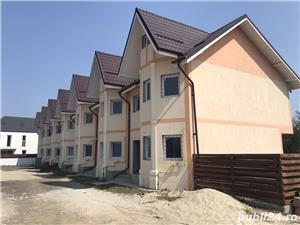 Vila tip duplex P+1+Pod,3 camere + POD,85 mp teren,100 mp utili - imagine 2