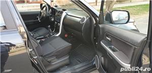Suzuki grand vitara - imagine 2