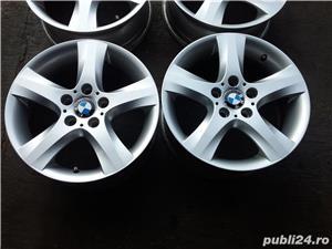 "JANTE BMW,VW T5,T6,OPEL INSIGNIA, 5X120 PE 17"" - imagine 2"