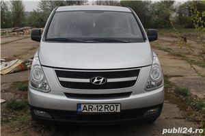 Hyundai h-1 - imagine 1
