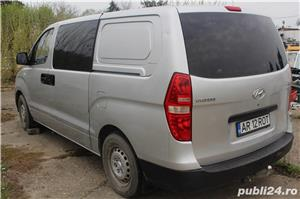 Hyundai h-1 - imagine 3