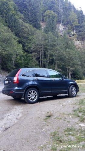 Honda cr-v - imagine 1
