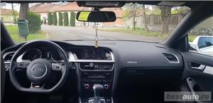 Audi A5 S Line  - imagine 10