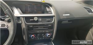 Audi A5 S Line  - imagine 12