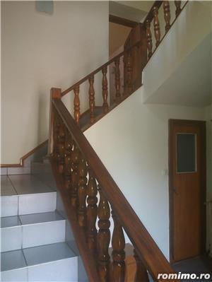 Casa cu etaj-Dambovita - imagine 12
