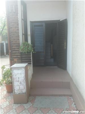 Casa cu etaj-Dambovita - imagine 1