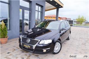 Vw passat an:2006=avans 0 % rate fixe=aprobarea creditului in 2 ore=autohaus vindem si in rate - imagine 12