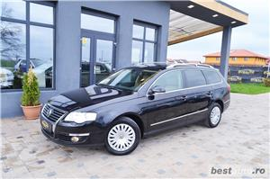 Vw passat an:2006=avans 0 % rate fixe=aprobarea creditului in 2 ore=autohaus vindem si in rate - imagine 4
