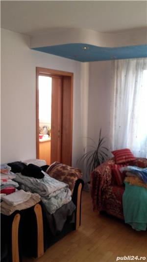 Vand apartament 4 camere, Bucuresti, sector 4 , Berceni, zona Aparatorii Patriei - Oltenitei - imagine 12