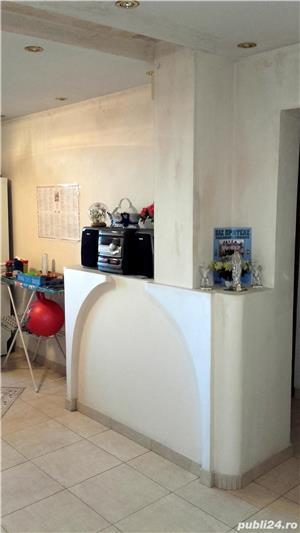 Vand apartament 4 camere, Bucuresti, sector 4 , Berceni, zona Aparatorii Patriei - Oltenitei - imagine 15