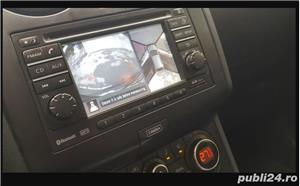 SUV Qashqai+2, 2.0TD,inmatric ro, E5, piele,navigatie,trapa,2012,panoramic - imagine 9