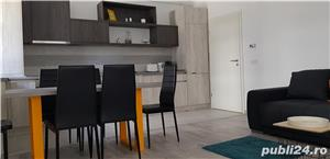 Cazare apartament 3 camere in regim hotelier - 6 persoane - imagine 3