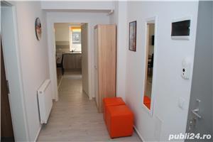 Cazare apartament 3 camere in regim hotelier - 6 persoane - imagine 5