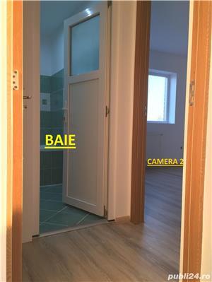 Apartament 2 camere in Sannicolau Mare ultra central zona superba - imagine 8