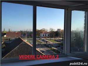 Apartament 2 camere in Sannicolau Mare ultra central zona superba - imagine 9
