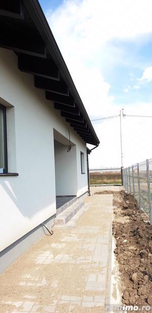Duplex Mosnita Noua - aproape de asfalt - direct de la dezvoltator - imagine 14