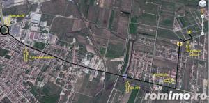 Duplex Mosnita Noua - aproape de asfalt - direct de la dezvoltator - imagine 20