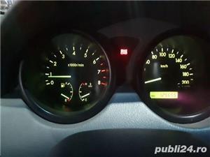 Chevrolet kalos - imagine 4