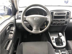Suzuki grand vitara - imagine 13