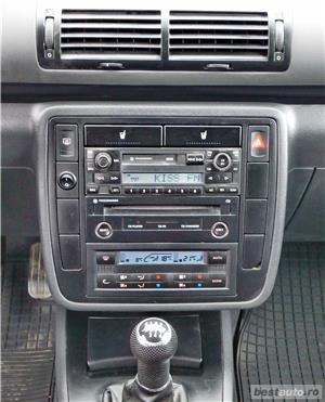 VW SHARAN Facelift - 7 LOCURI - 1.9 TDI vanzare in RATE FIXE cu avans 0%. - imagine 14