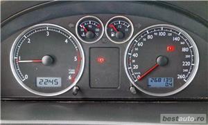 VW SHARAN Facelift - 7 LOCURI - 1.9 TDI vanzare in RATE FIXE cu avans 0%. - imagine 17