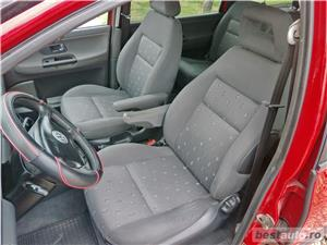 VW SHARAN Facelift - 7 LOCURI - 1.9 TDI vanzare in RATE FIXE cu avans 0%. - imagine 9