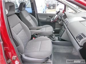 VW SHARAN Facelift - 7 LOCURI - 1.9 TDI vanzare in RATE FIXE cu avans 0%. - imagine 12