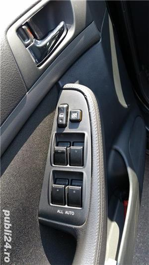 Toyota avensis - imagine 10