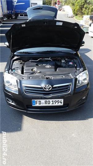 Toyota avensis - imagine 8